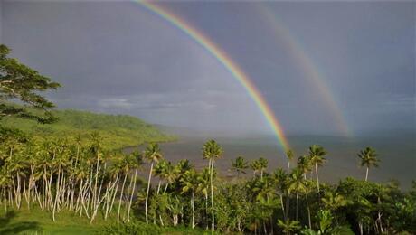 Telau Estate, Taveuni, Fiji