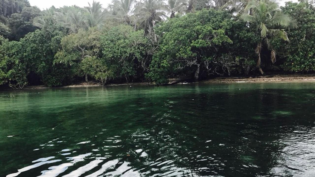 Galoa Island, Kadavu