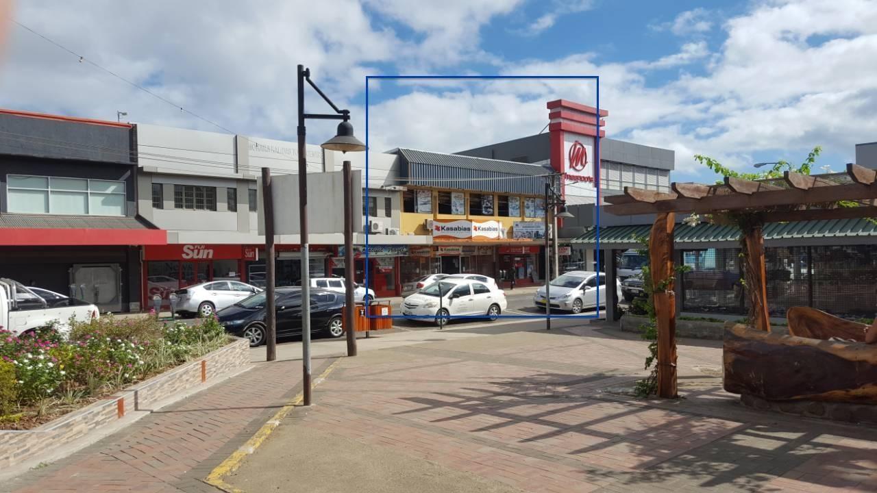 Shop 4 on Lot 6 Vunavou Subdivision, Nadi Town