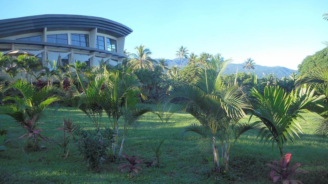 Taveuni Estates, Fiji
