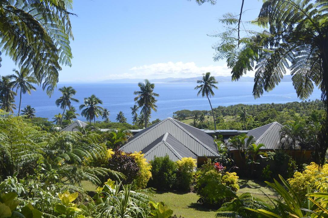 Villa Raiyawa, Taveuni, Fiji