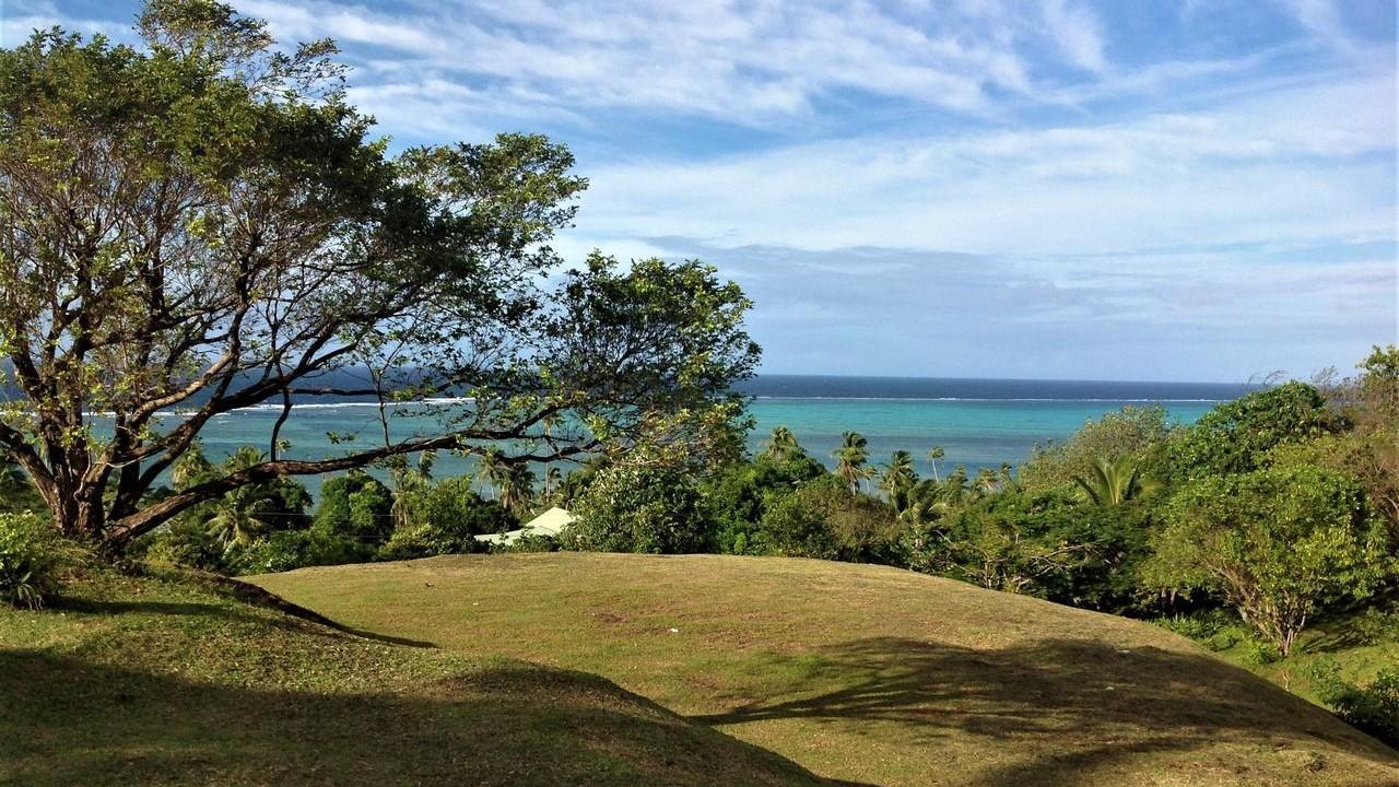 Waikovuna, Nukubalavu Road, SavuSavu