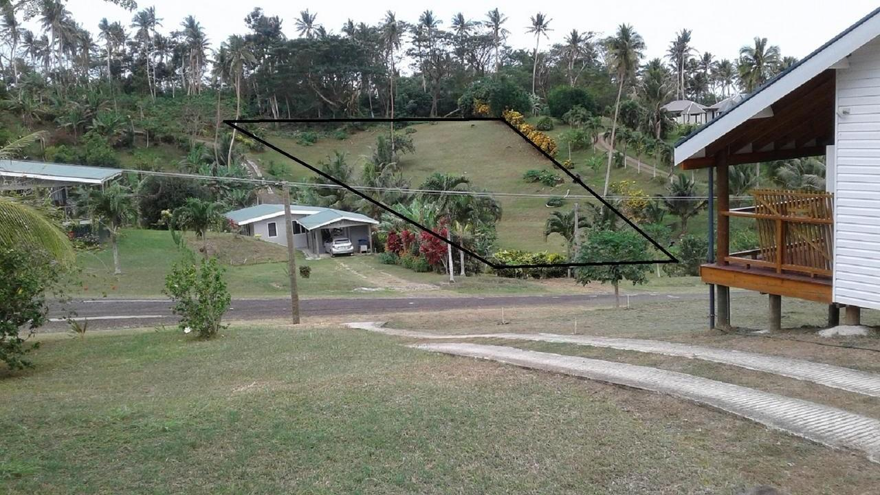 Savusavu, Fiji