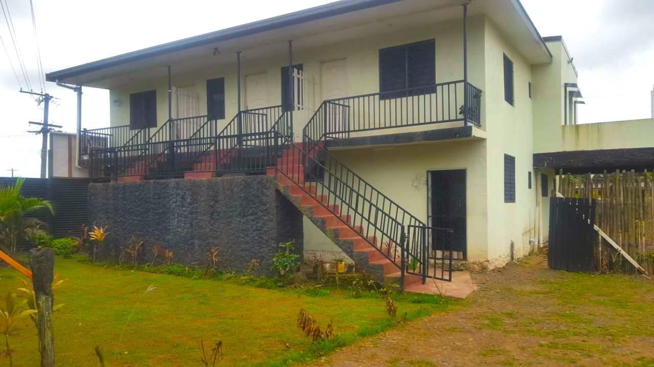 Kuku Road, Nausori