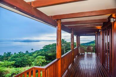 Somosomo Strait, Taveuni, Fiji