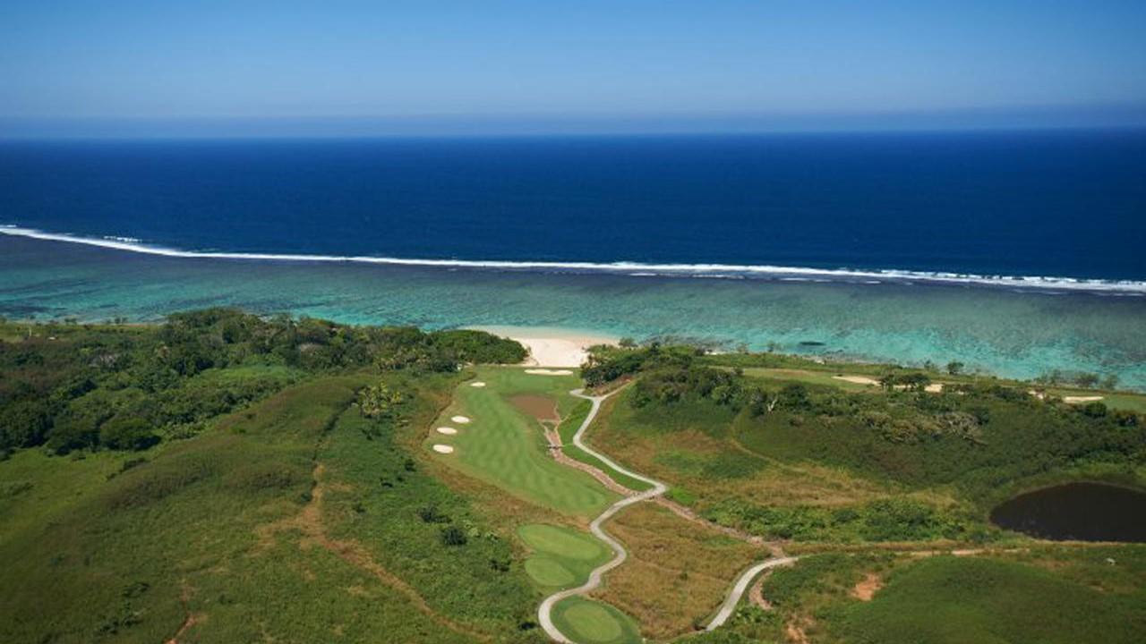 Natadola, Fiji