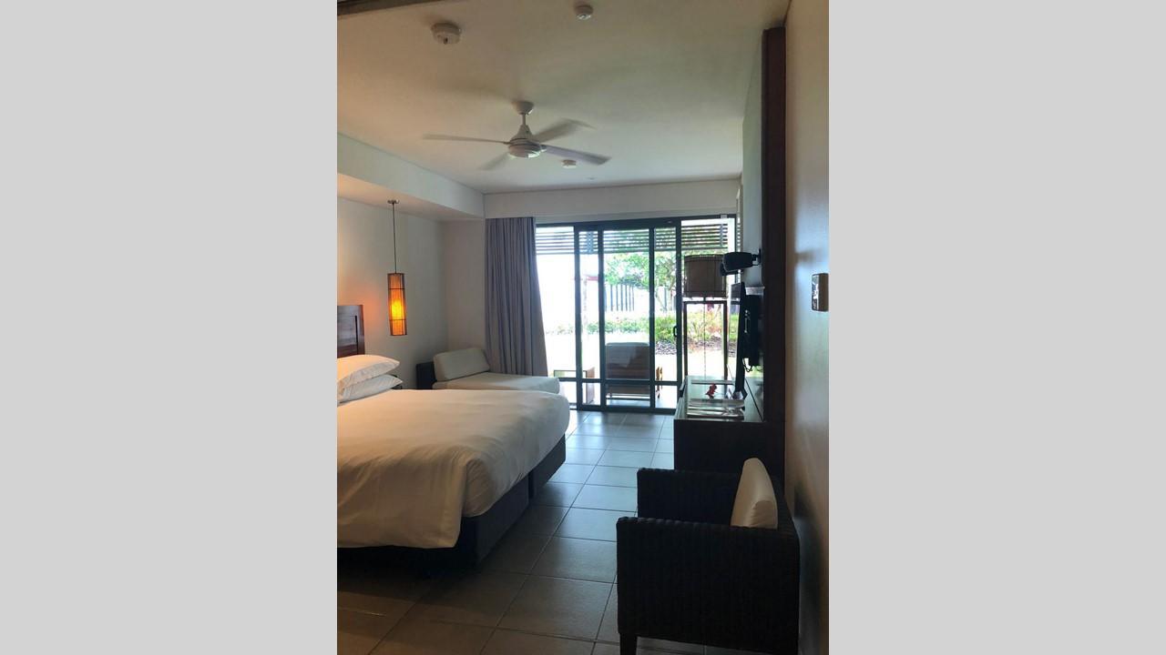 Hilton, Denarau Island