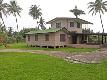 Narewa Village, Nadi