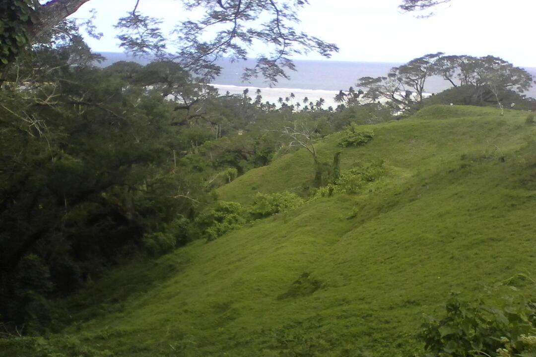 Korosun Villas Subdivision Savusavu