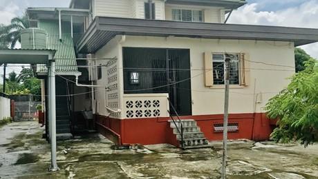 Princes Road, Tamavua, Suva