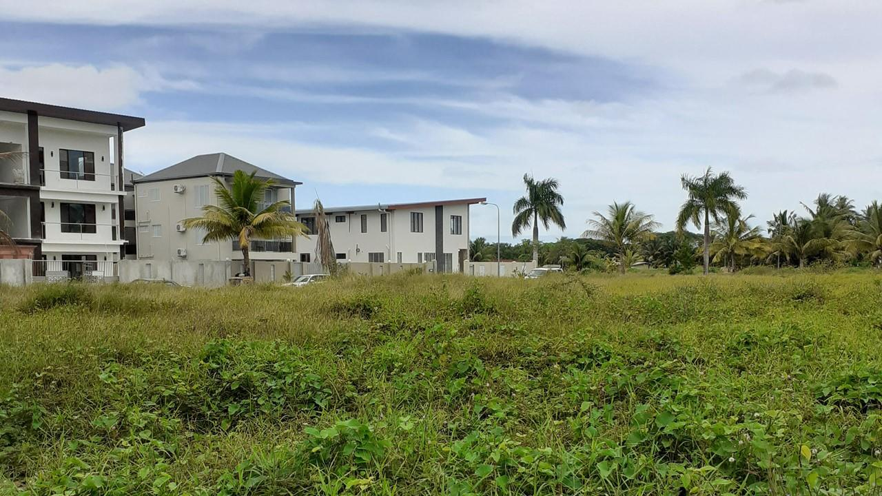 Laucala Bay