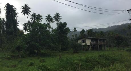 Belego Estate, Savusavu
