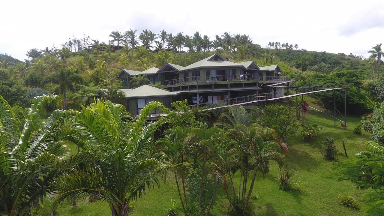 Vadravadra, Nukubalavu, Savusavu