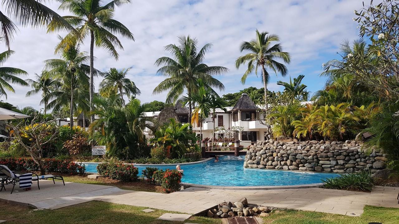 Sheraton Villas, Denarau Island