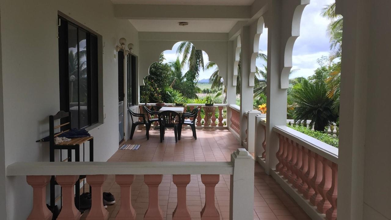 LOT 1 & 2 Natabucola, Labasa