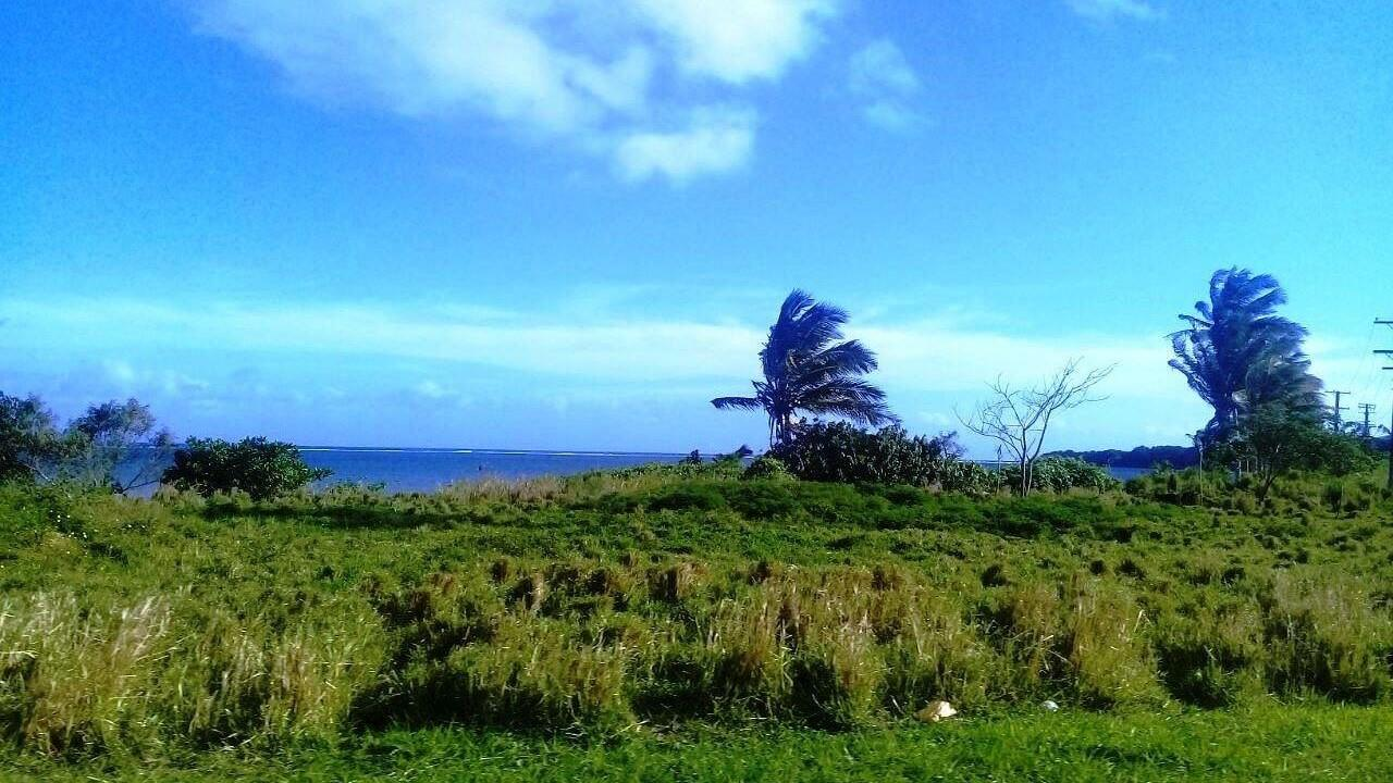 Korotogo, Coral Coast