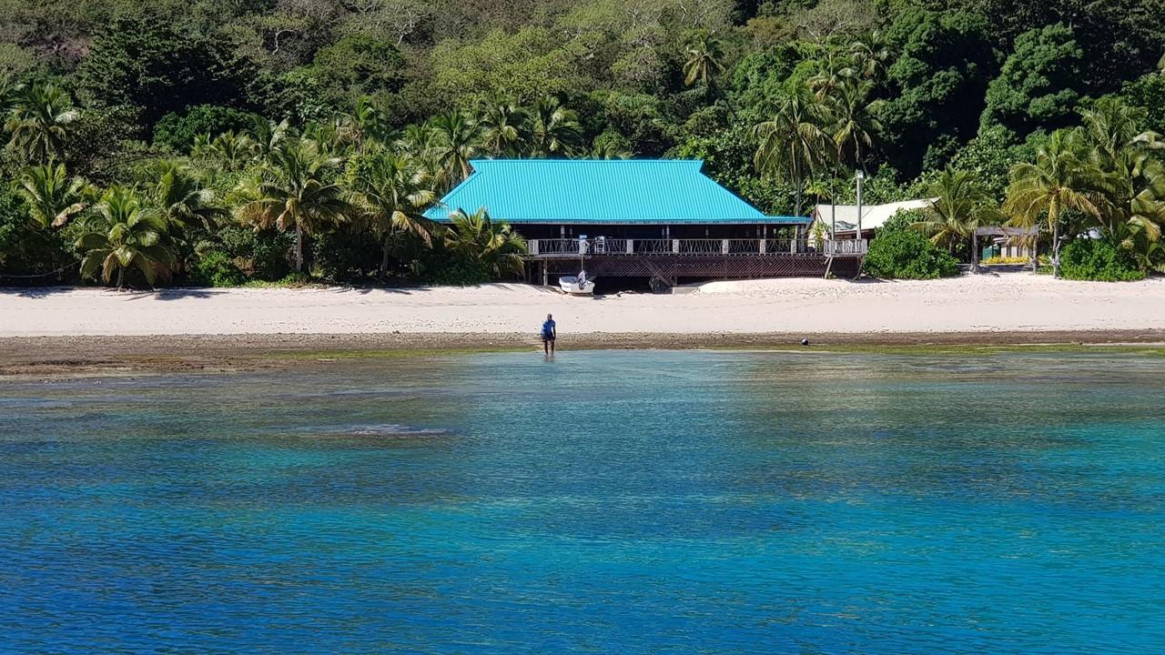 Botaira Beach Resort, Naviti Island, Yasawa Group Islands, Fiji