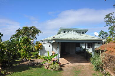 Nacekoro Heights, Savusavu, Fiji