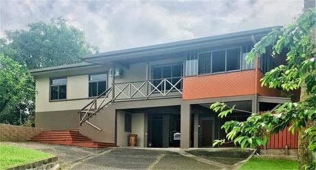 4 Miles, Wainivula, Suva