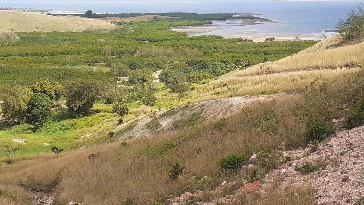 Momi Bay