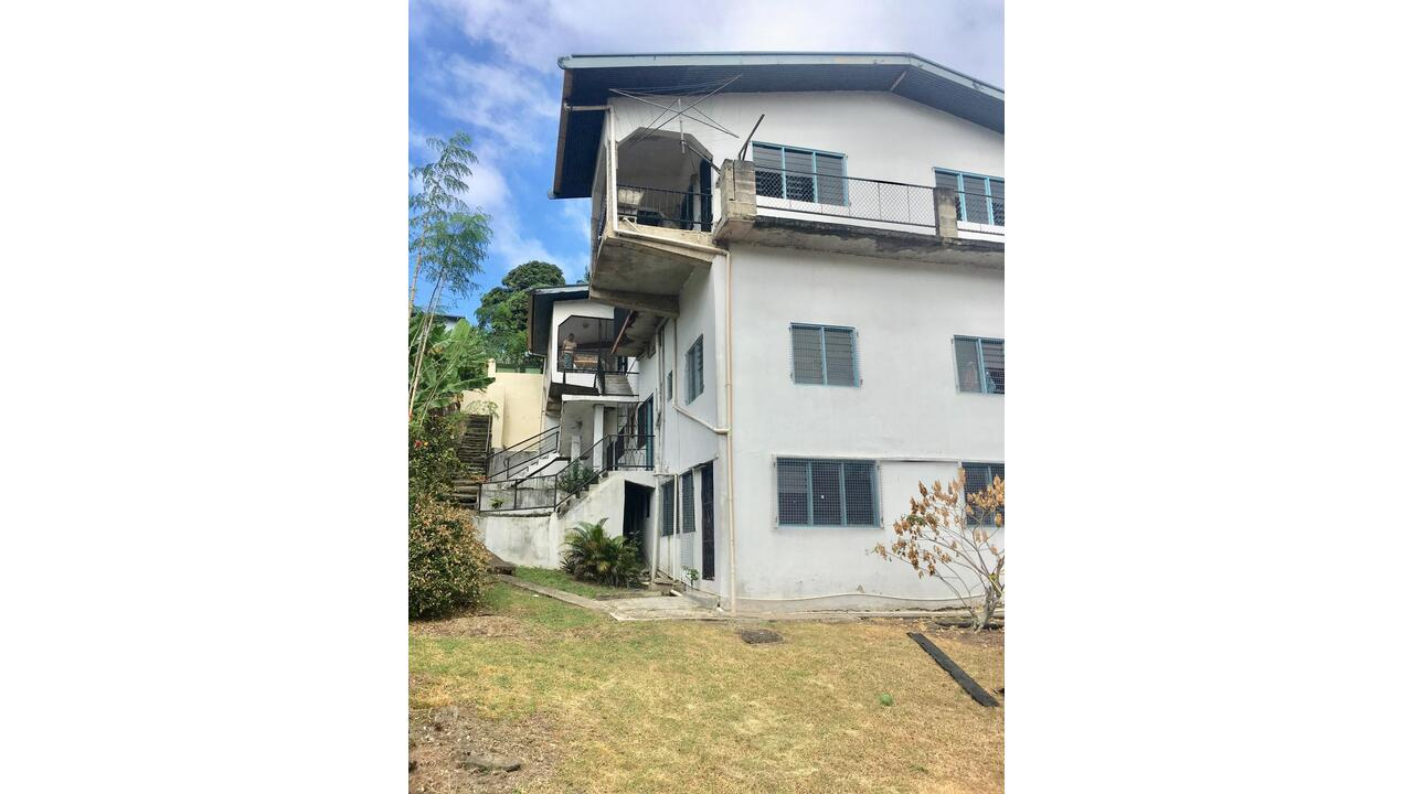 41 Milverton Road, Raiwaqa, Suva