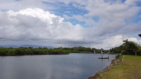 Naisoso Island, Fiji