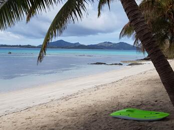Safe Landing Resort, Nacula Island, Yasawa Island Group, Fiji