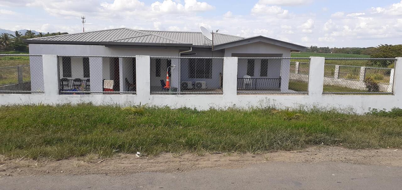 Lot 5 Meigunyah Road, Nadi.