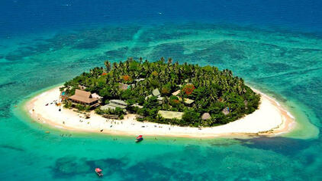 Mamanuca Group of Islands, Fiji