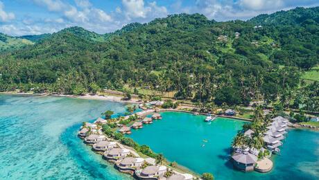Savusavu, Fiji, South Pacific