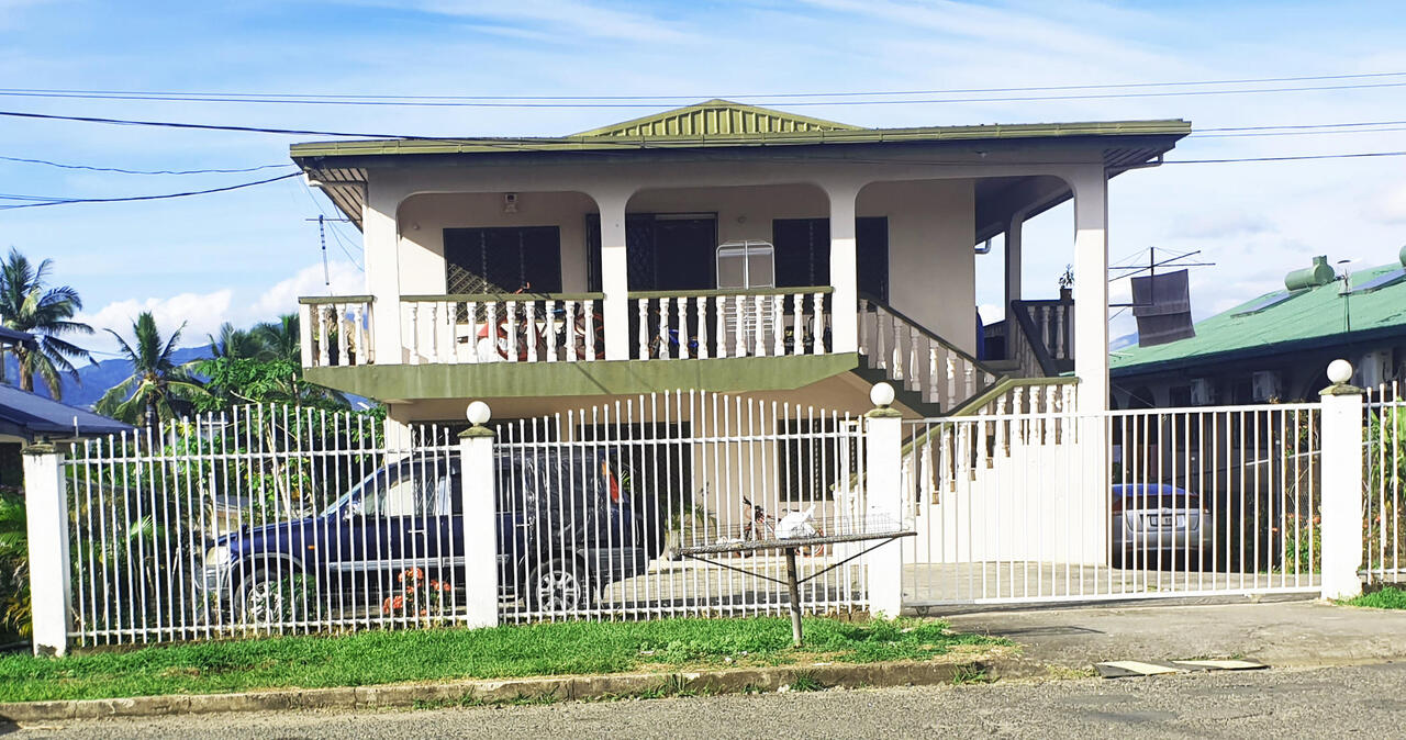 Bountiful Estate, Namaka, Nadi