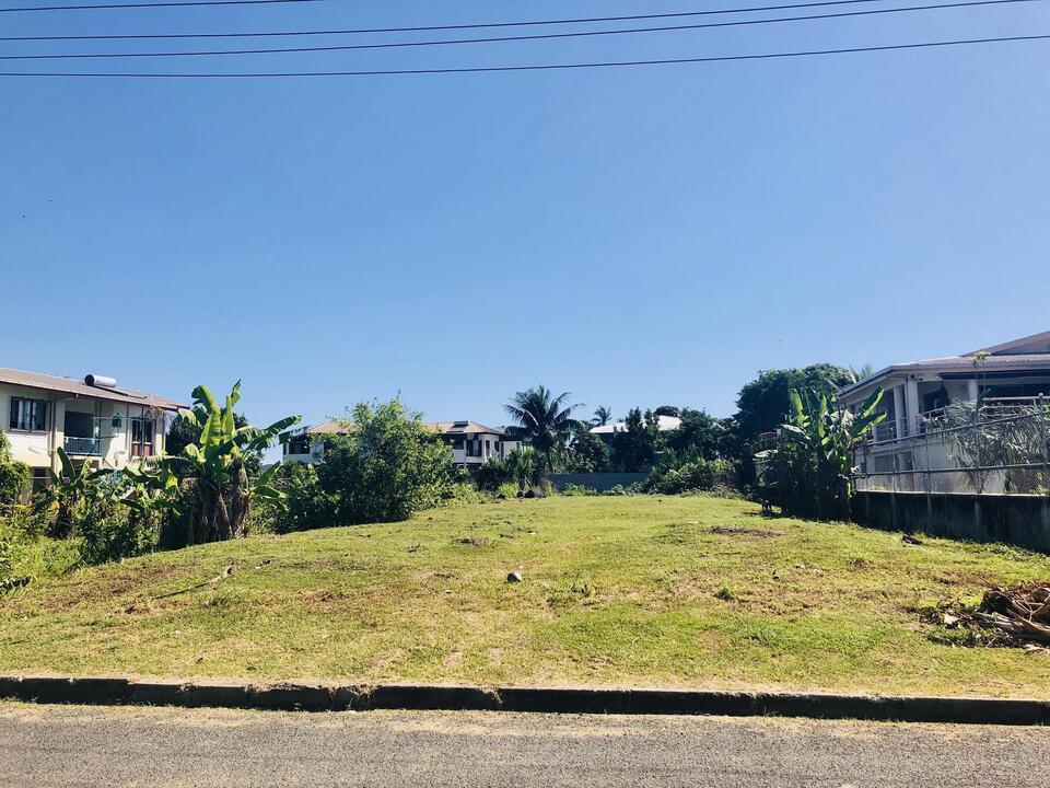 Transville Road, Namaka, Nadi