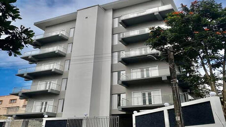 Anand Street (Inner Suva City)