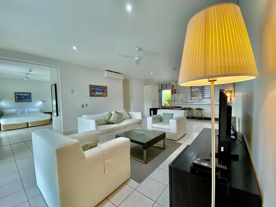 The Terraces Apartments, Denarau Island
