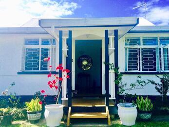 Knolly Street, Suva
