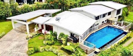 Tamavua Suva