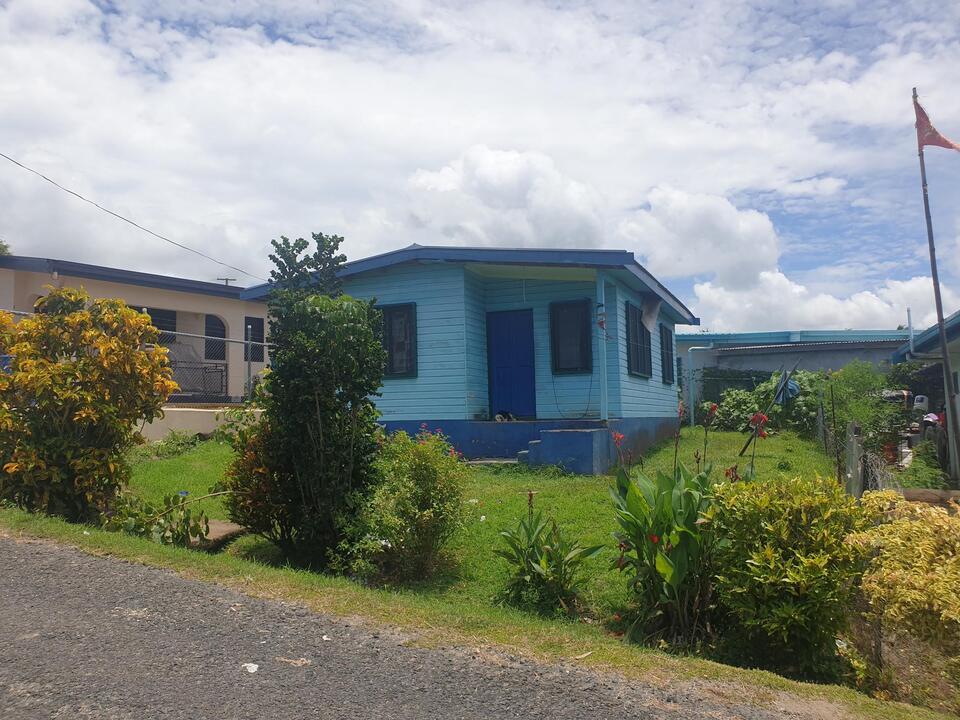 Field 40, Lautoka