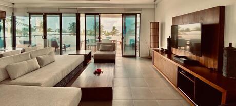 Hilton, Denarau Island, Nadi