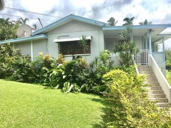 Matanitabua Street, Suva