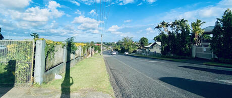 Mead Road, Suva
