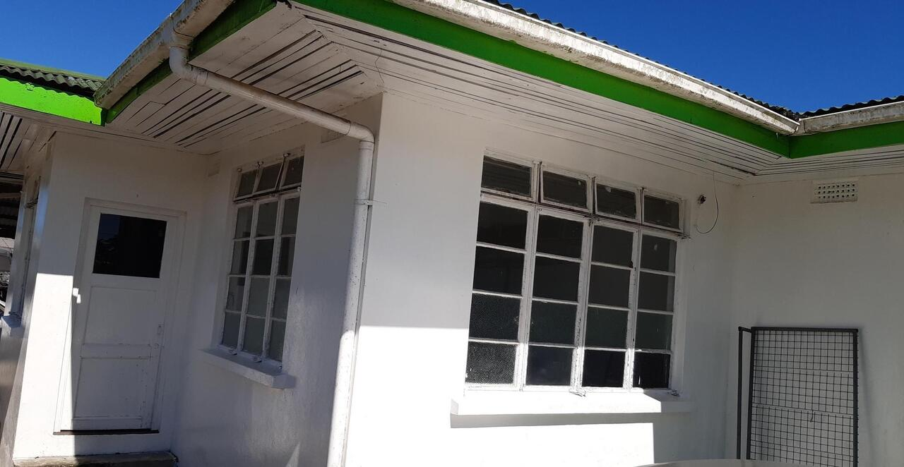 Fletcher Road, Vatuwaqa, Suva