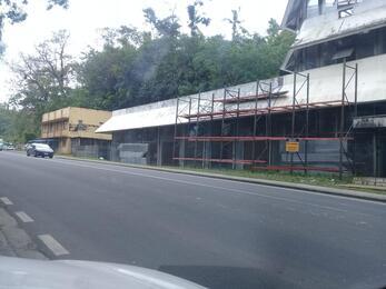 Edinburgh Drive, Suva