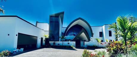 The Rivage, Lot 60 Coral Bay Drive, Naisoso Island