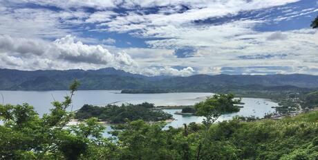 Naveria Heights, Savusavu, Fiji