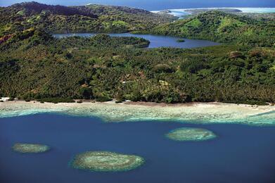 Natewa Vay, Vanua Levu