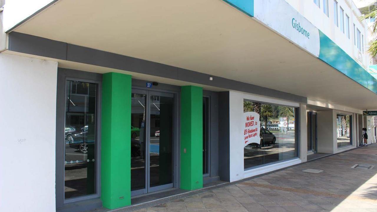 27 Gladstone Road, Gisborne
