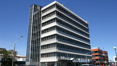 4 Grey Street, Palmerston North Cbd