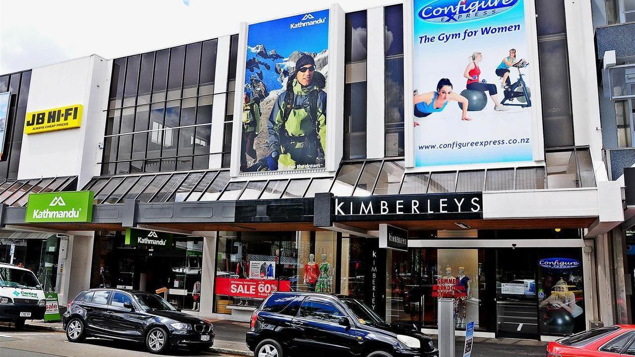 78 The Square, Palmerston North Cbd