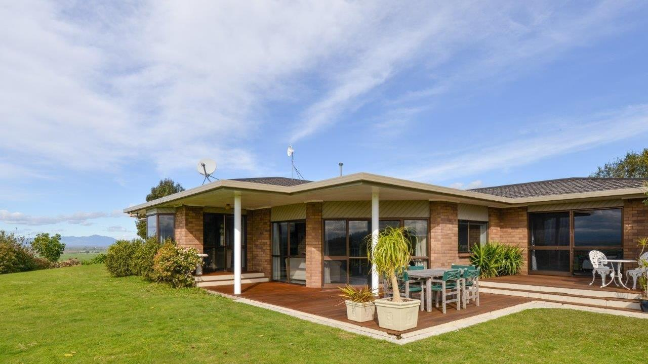 executive home superior views torehape road west kaihere 33 torehape road west kaihere