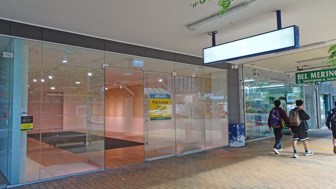Ground Floor, 427 Victoria Street, Hamilton